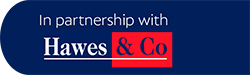 In partnership with Hawes & Co